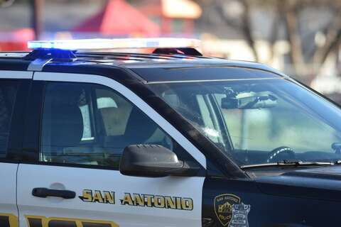 Active shooter' who aimed at San Antonio police officers