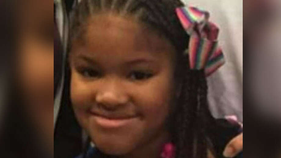 THINGS TO KNOW ABOUT THE SHOOTING DEATH OF JAZMINE BARNES Jazmine Barnes was a 7-year-old girl who was shot to death near Houston on Sunday, Dec. 30, 2018. Photo: Harris County Sheriff's Office