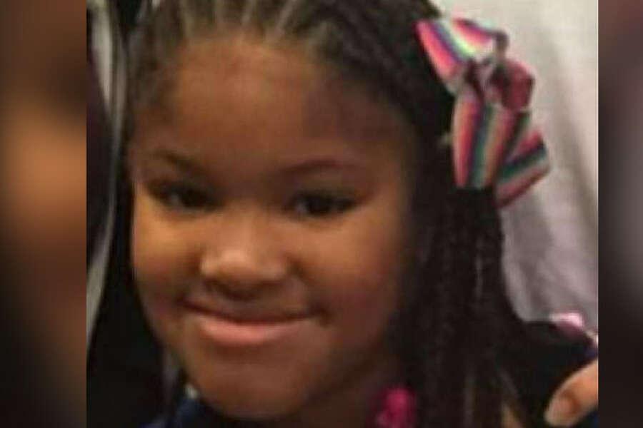 LaPorsha Washington, mother of Jazmine Barnes, calls for