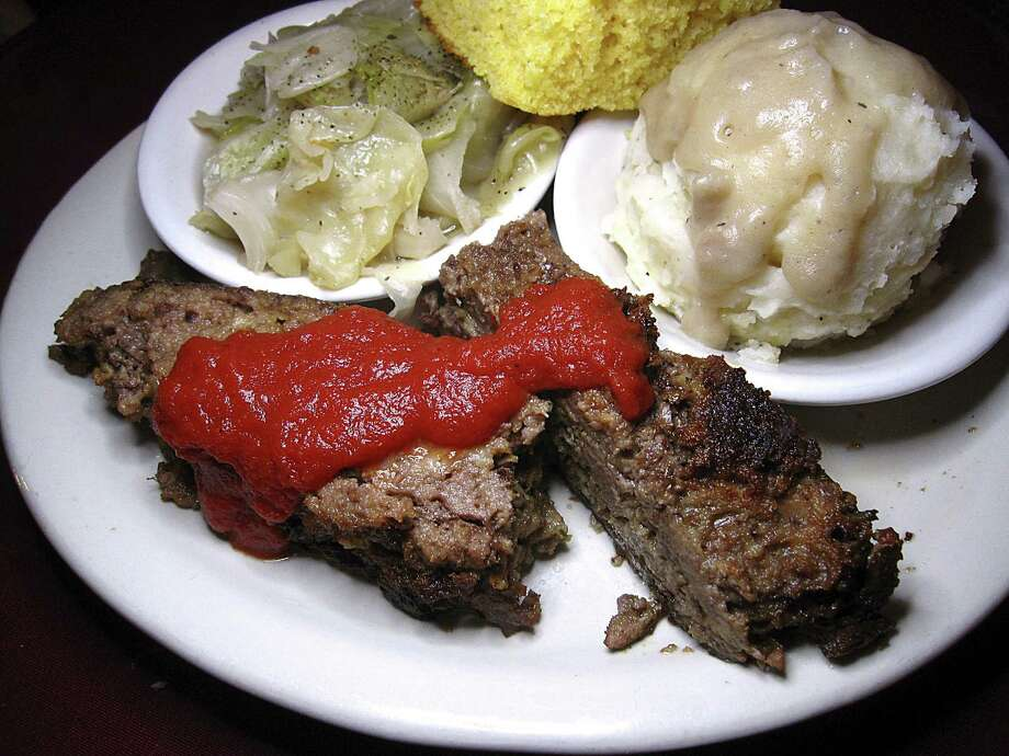 San Antonio's Best Restaurants: Mrs. Kitchen Soul Food Restaurant 2242 E. Commerce St. 210-549-4392 mrskitchensa.com Cuisine: Soul food Specialties: Meatloaf, fried chicken, candied yams Price range: $ On ExpressNews.com: Review: Mrs. Kitchen gets to the heart of soul food on the East Side $ under $15 / $$ $16-$30 / $$$ $31-$50 / $$$$ over $50 Prices are based on an average dinner, per person, not including alcohol. Photo: Mike Sutter /Staff