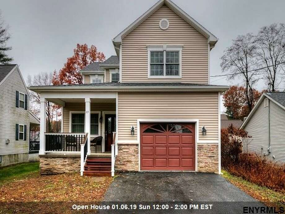 $399,000. 39 Doten Ave., Saratoga Springs, 12866. Open Sunday, Jan. 6, 12 p.m. to 2 p.m. View listing Photo: CRMLS