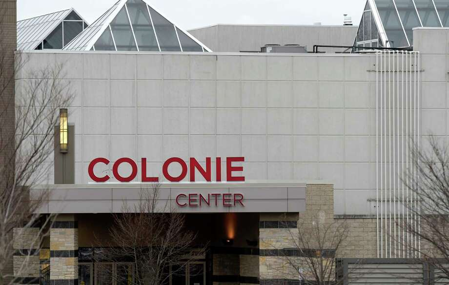 A view of Colonie Center Thursday, Jan. 3, 2019, in Latham, N.Y. (Phoebe Sheehan/Times Union) Photo: Phoebe Sheehan, Albany Times Union