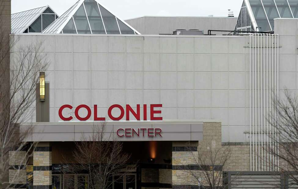 A view of Colonie Center Thursday, Jan. 3, 2019, in Latham, N.Y. (Phoebe Sheehan/Times Union)
