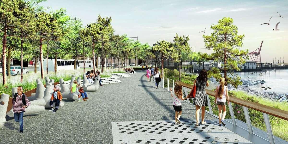 Promenade Pioneer Square
