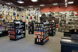 Music & Arts recently opened its newest musical instrument store and lessons facility at 413 Post Road East in Westport.