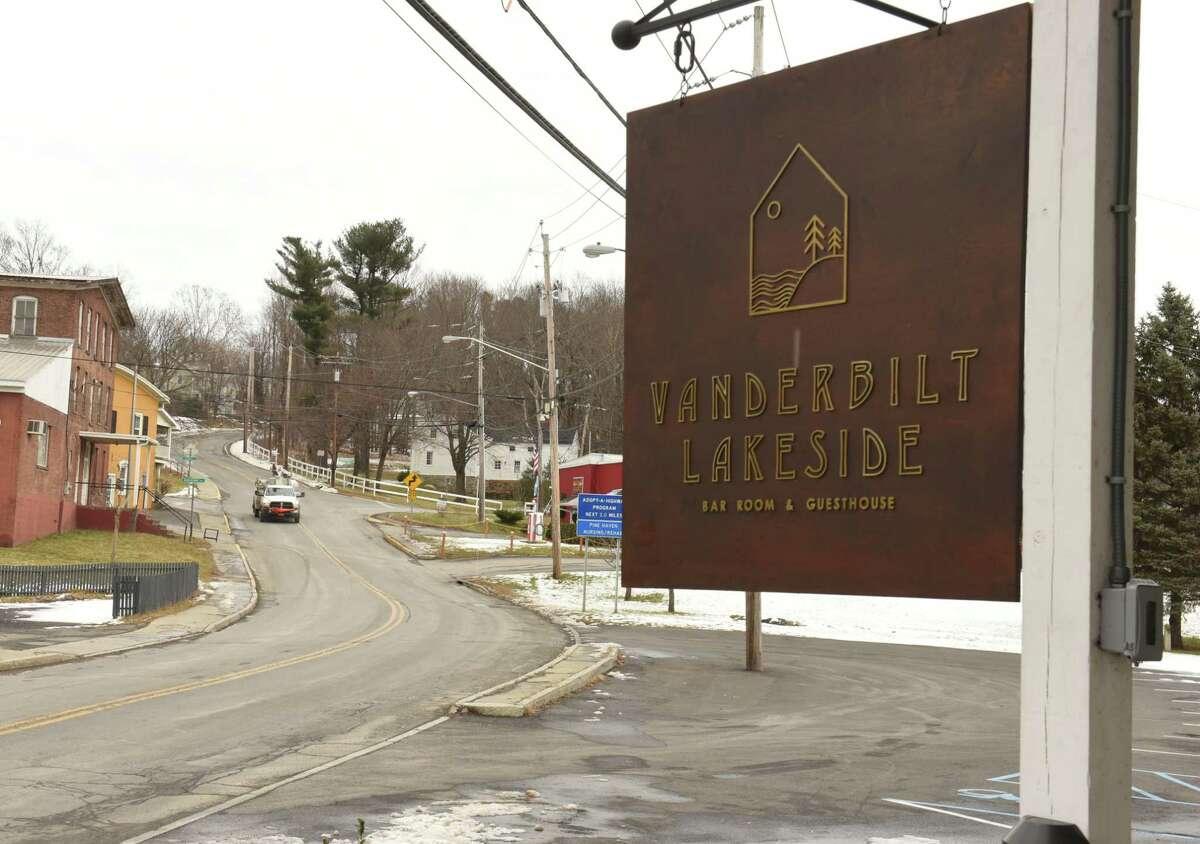Exterior of Vanderbilt Lakeside on Thursday, Dec. 20, 2018 in Philmont, N.Y. (Lori Van Buren/Times Union)