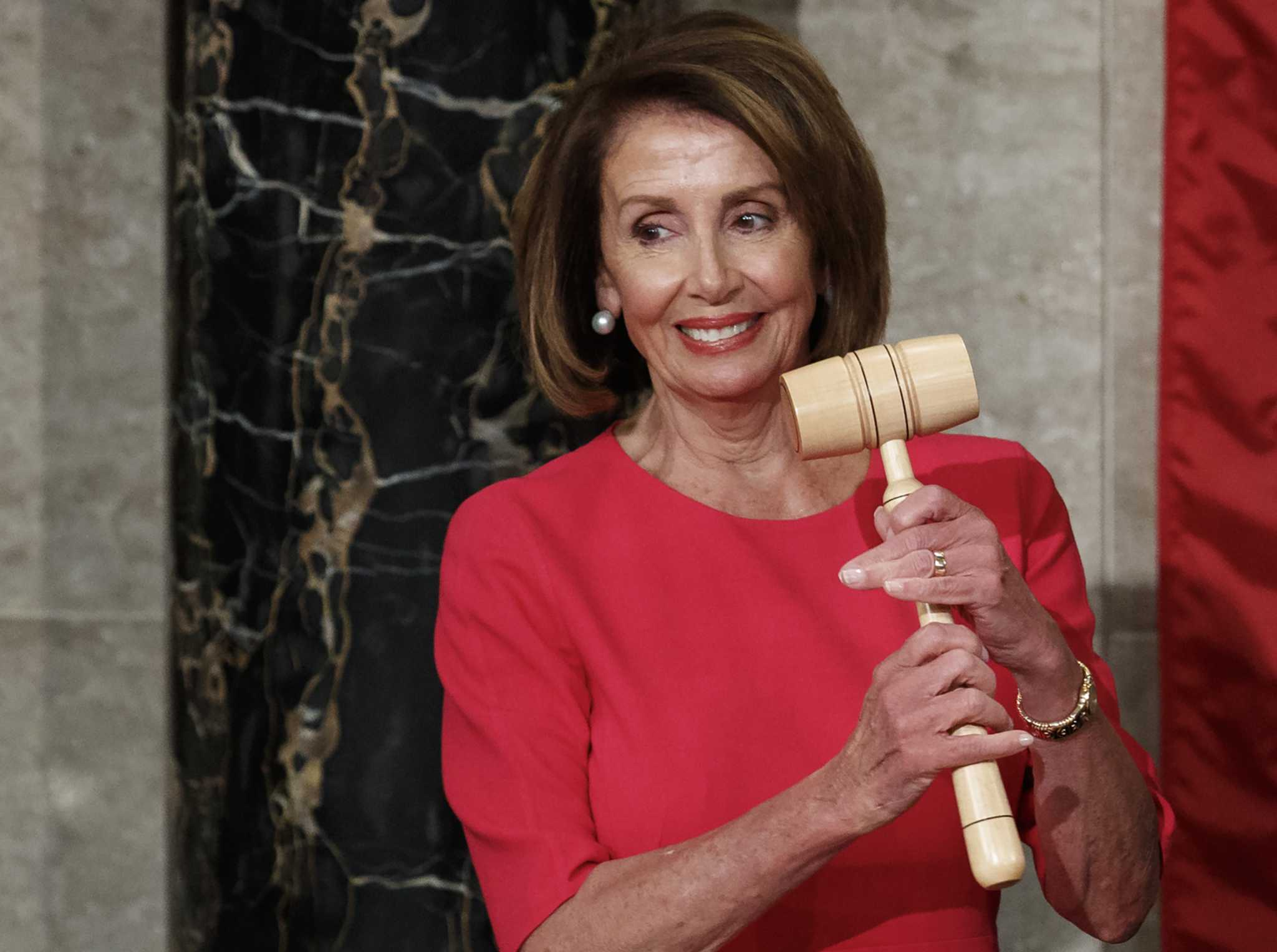 Allison Mack Nudography opinion: is it sexist to talk about what nancy pelosi is