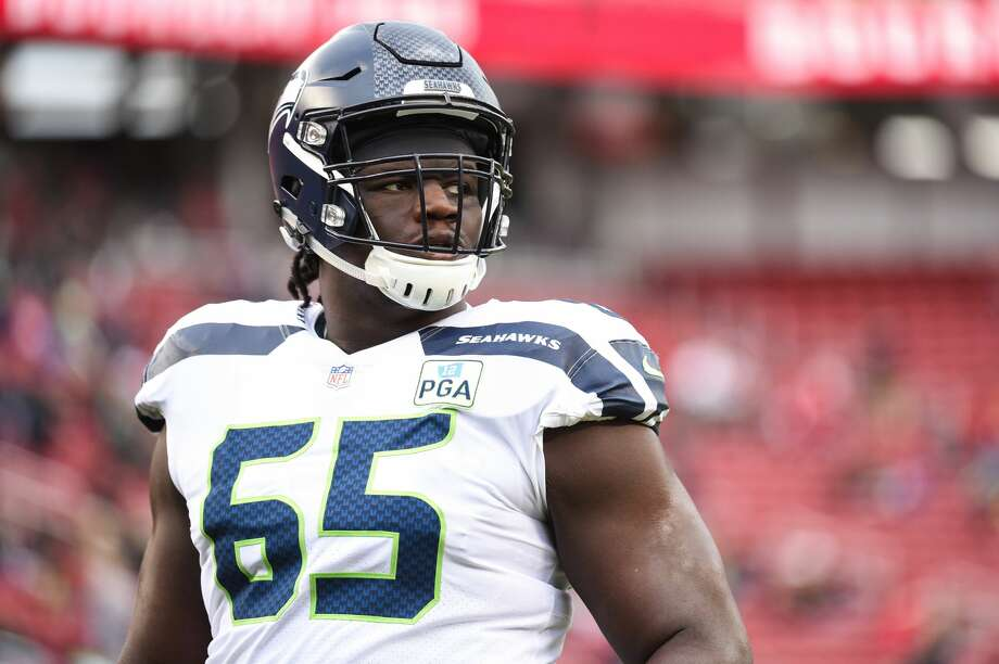 Browse through the following gallery for potential x-factors within each position group for the Seahawks. Photo: Icon Sportswire/Icon Sportswire Via Getty Images