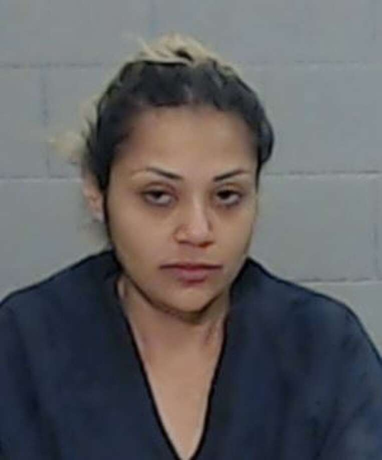 Nohemi Lozano Medina, 34, accused of biting an Odessa police officer was arrested Wednesday, according to a press release from Odessa Police Department. Photo: Odessa Police Department