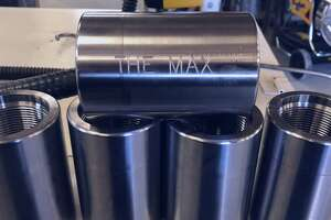 WellWorx Energy has just launched its newest offering -- first newly patented downhole optimization tool, the MAX.