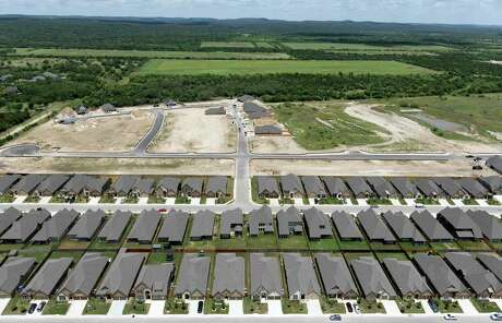 House hunters bought 2,725 homes in the San Antonio area last month, a 9 percent increase from September 2018, according to the San Antonio Board of Realtors.