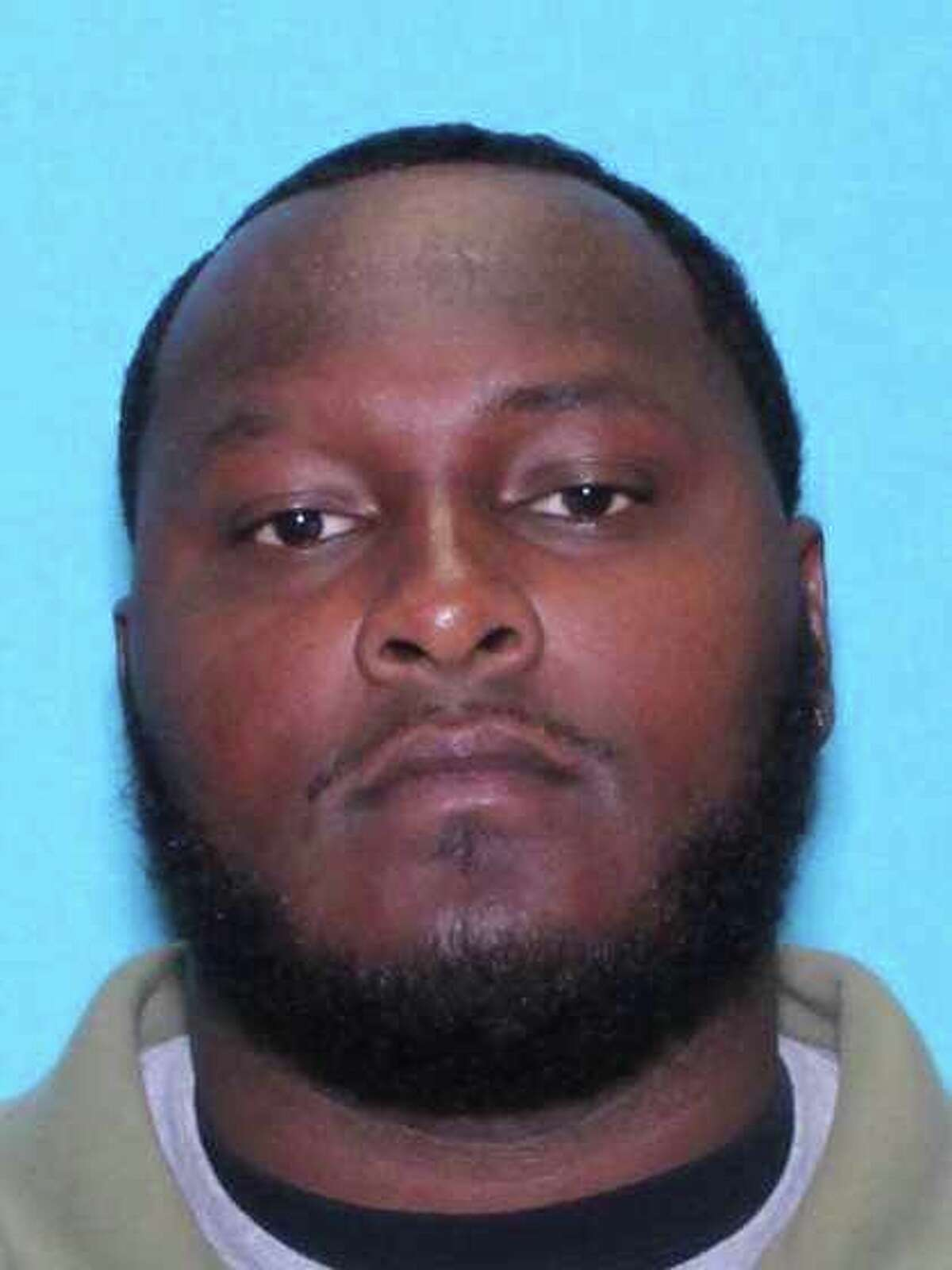 Juniad Hashim Mehmood, 27, is in custody in the shooting deaths of three children at a Texas City apartment on Jan. 3, 2018. He claimed responsibility in the deaths of 2-month-old Ashanti Mehmood; Prince Larry Brown, almost 2; and 5-year-old Angela Pilot.He was the father of the youngest child.