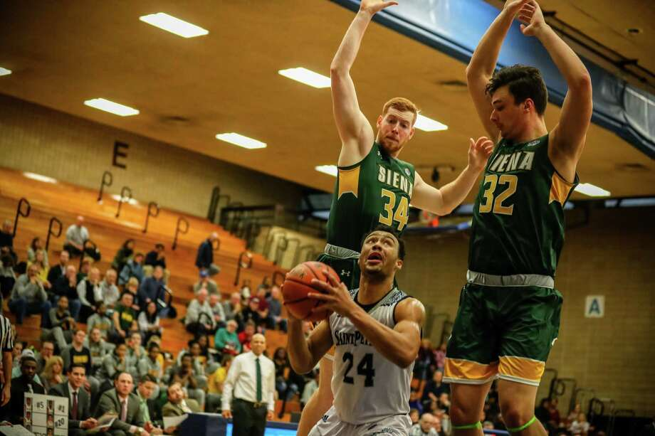 Saint Peter's beats Siena men's basketball in MAAC opener ...