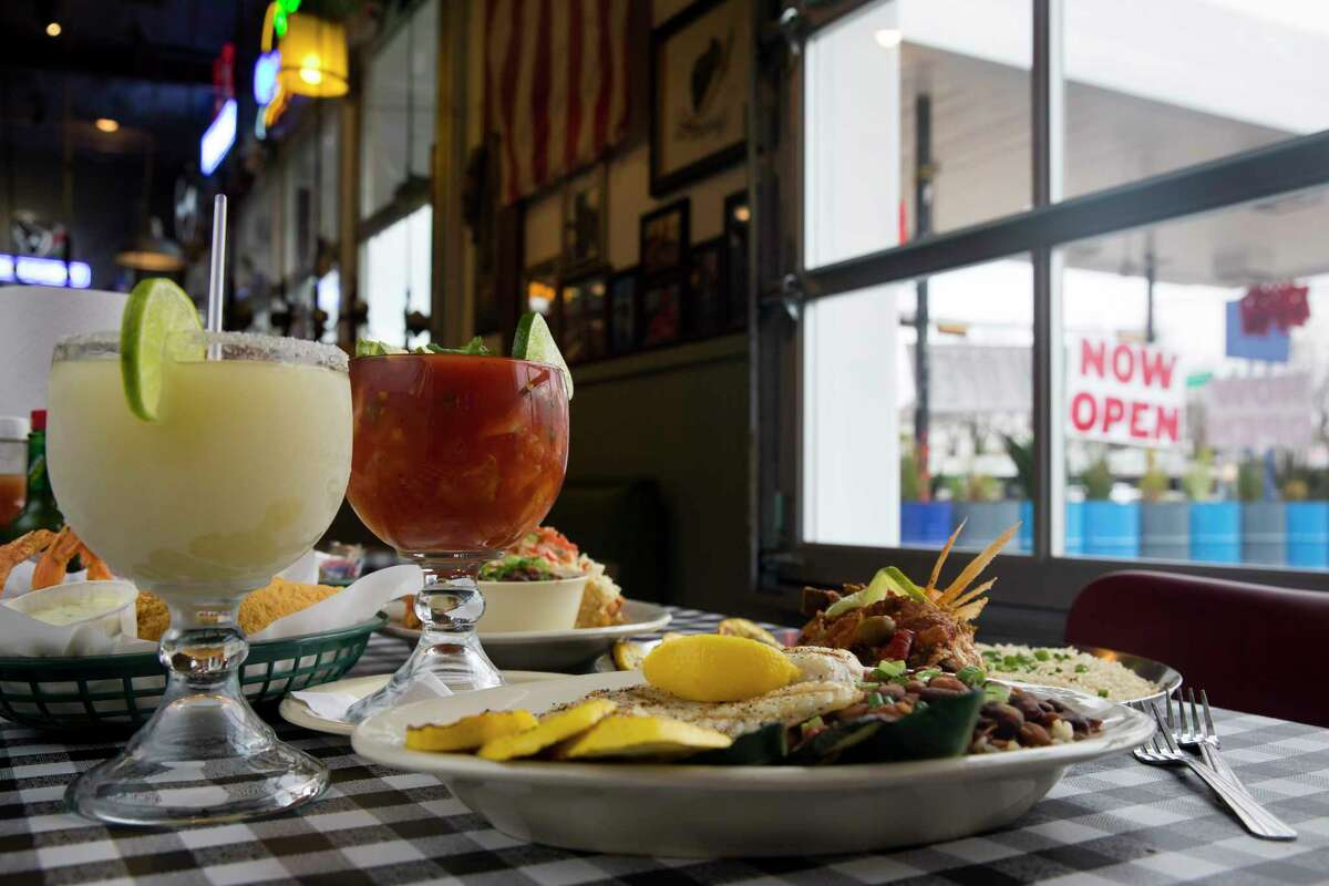 Flying Fish is a new fish and seafood restaurant now open in the Heights.