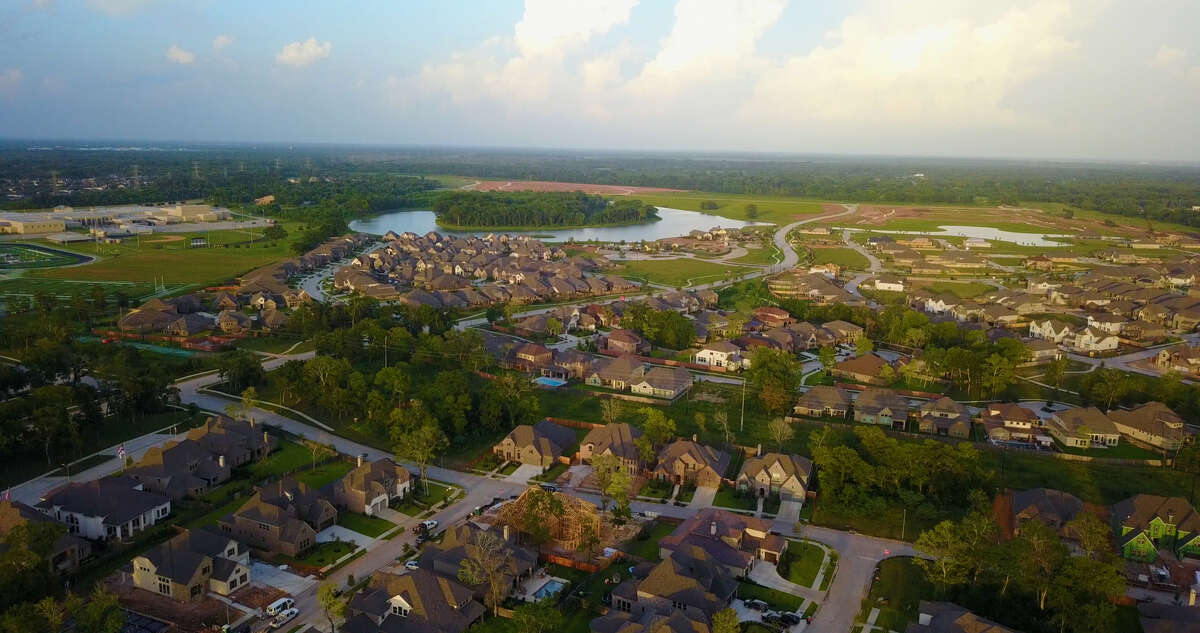Johnson Development's Sienna Plantation was the top-selling community in Texas in 2018. The new Heritage Park neighborhood will open model homes this spring.