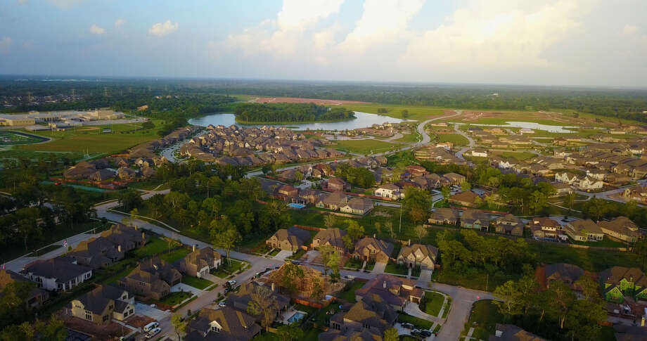 PHOTOS: Houston's most affordable suburbs A 2019 report from data analysis website Niche outlines the top 20 most affordable Houston area suburbs.>>>See what neighborhoods offer the lowest cost of living in Houston.... Photo: Johnson Development Corp.