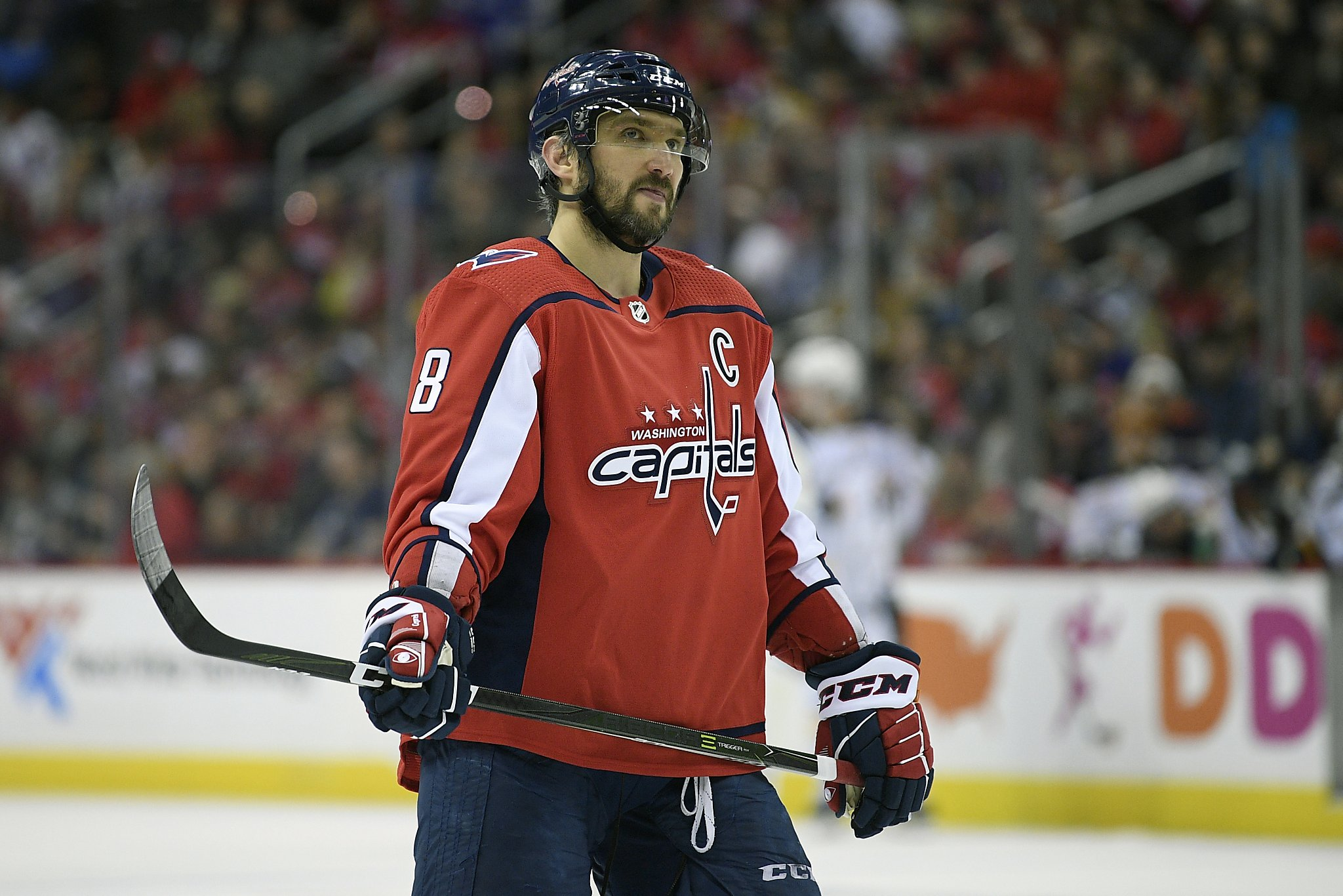 ad110dd2b Ovechkin to skip San Jose All-Star Game: Will others follow suit? -  SFChronicle.com