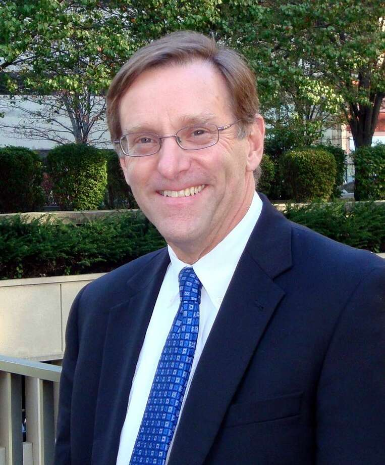 Robert Murdock of Clinton became president of the Connecticut Convention & Sports Bureau in Middletown Jan. 1. That same day, Murdock began his newly elected position as president of the Board of the New England Society of Convention & Visitor Bureaus. Photo: Contributed Photo