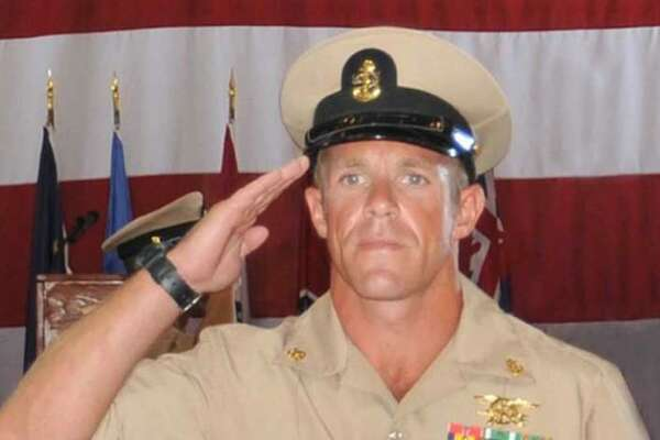 Navy SEAL Special Operations Chief Edward Gallagher is facing murder charges.