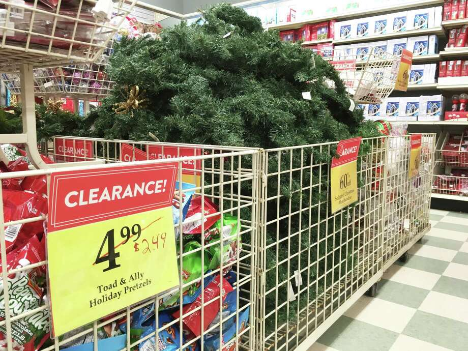 Christmas Tree Season Underway