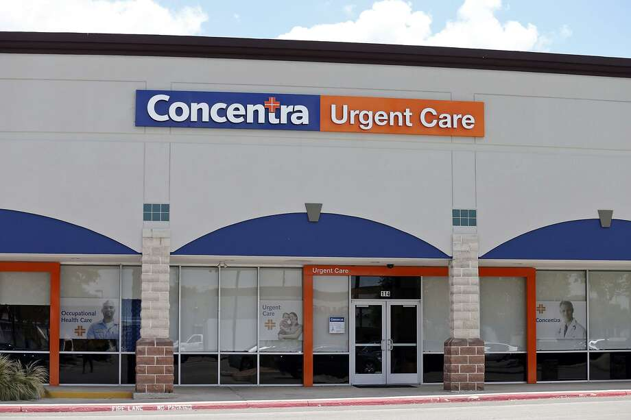 The Legislature should help consumers discern the difference between urgent care and free-standing emergency room facilities when it comes to the ultimate medical bills they will accrue. Here, the Concentra Urgent Care clinic at the Fiesta Trails shopping center in 2015. Photo: Edward A. Ornelas /San Antonio Express-News / © 2015 San Antonio Express-News