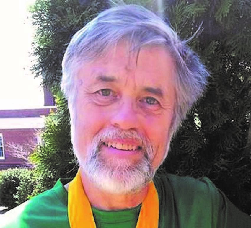 Dick Conrad. The longtime reporter, editor, columnist and technology expert for the New Haven Register died on Jan. 1.