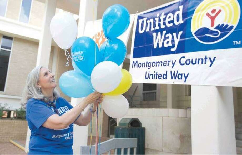 United Way report sheds light on poverty in Montgomery County