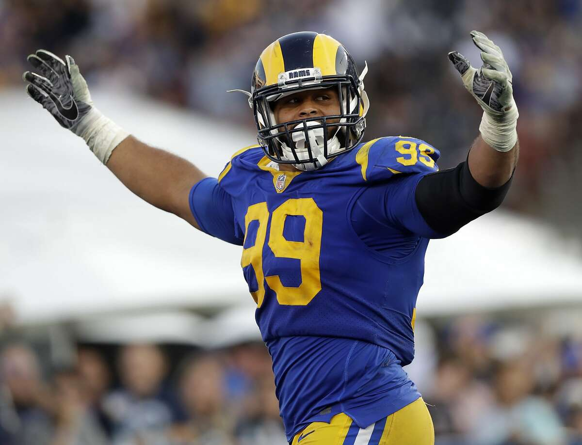 LOS ANGELES RAMS  2018 record: 13-3 (won division for second consecutive year; lost to Patriots in Super Bowl LIII)  The two-time reigning NFC West champs, the Rams remain the team to beat in this division. And they return in 2019 most of their key players that led the team to Super Bowl LIII.  Traditionally, NFL teams have struggled the year after making a trip to the Super Bowl, regardless of if they win or lose in the game. So that's something to watch for in Los Angeles. But there are also a couple question marks at key positions for the team as training camp nears.  It starts with All-Pro running back Todd Gurley, whose left knee issues have created a cloud of uncertainty around the team for months. The three-time Pro Bowler was inexplicably ineffective and under utilized in the two biggest games of the year for the Rams: the NFC Championship and the Super Bowl. No one seems to know how healthy (or not healthy) Gurley is entering 2019, and if he'll be the same dynamic player moving forward. He's critical to the team's hopes of another deep playoff run.  CONTINUED ON NEXT SLIDE