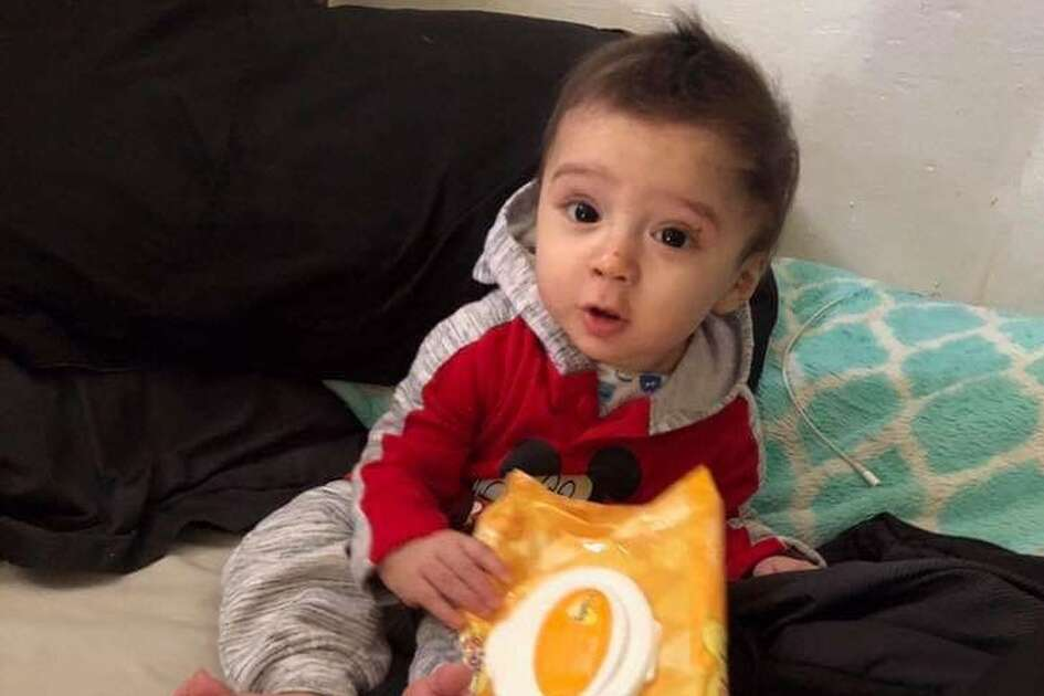 Video Shows Missing 8 Month Old Abducted From San Antonio Corner
