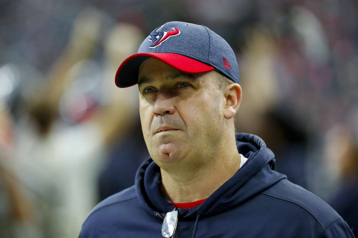 Offseason changes in the front office leave Texans coach Bill O'Brien with greater responsibilities heading into the 2019 season.
