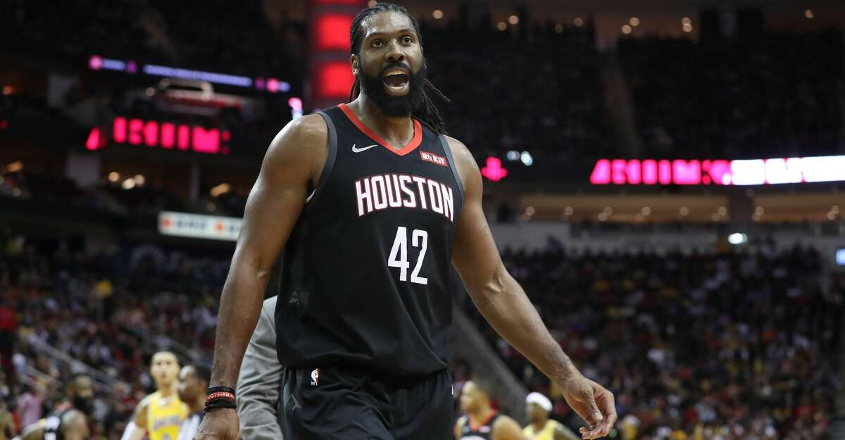 Veteran center Nenê has $3.83 million player option on for the final year of his contract next season.