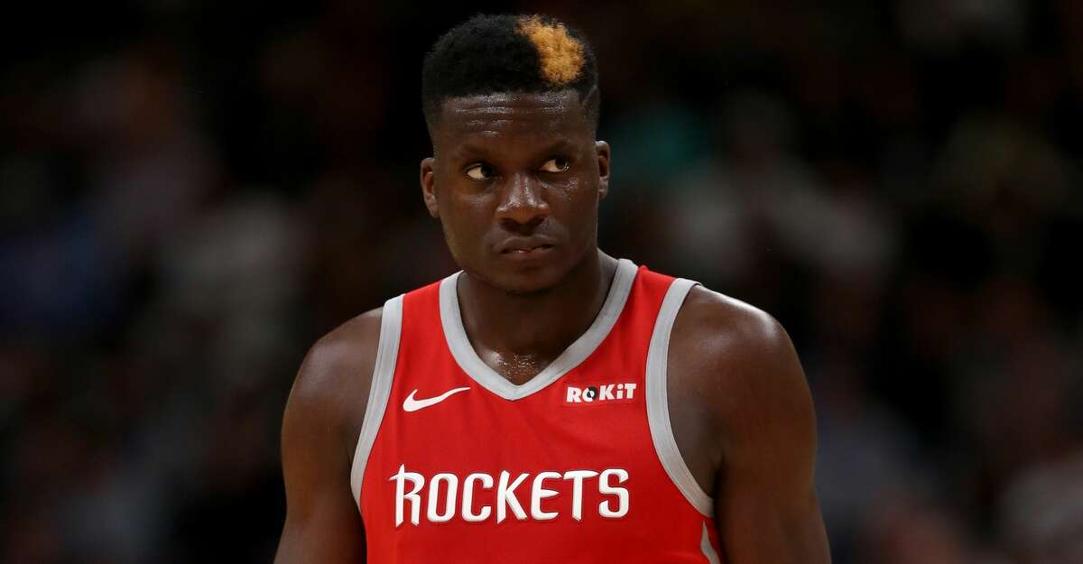 PHOTOS: Rockets game-by-game Clint Capela #15 of the Houston Rockets plays the Denver Nuggets at the Pepsi Center on November 13, 2018 in Denver, Colorado. (Photo by Matthew Stockman/Getty Images) Browse through the photos to see how the Rockets have fared in each game this season.