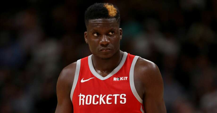PHOTOS: Rockets game-by-game Clint Capela #15 of the Houston Rockets plays the Denver Nuggets at the Pepsi Center on November 13, 2018 in Denver, Colorado. (Photo by Matthew Stockman/Getty Images) Browse through the photos to see how the Rockets have fared in each game this season. Photo: Matthew Stockman/Getty Images