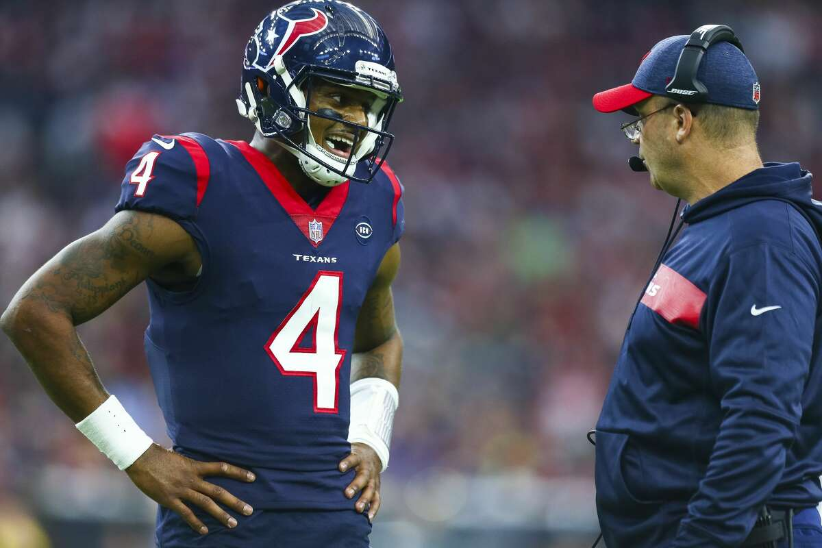Bill O'Brien has plenty of doubters, but putting your faith in Deshaun Watson to help cover gambling lines proved to be a good idea last year.