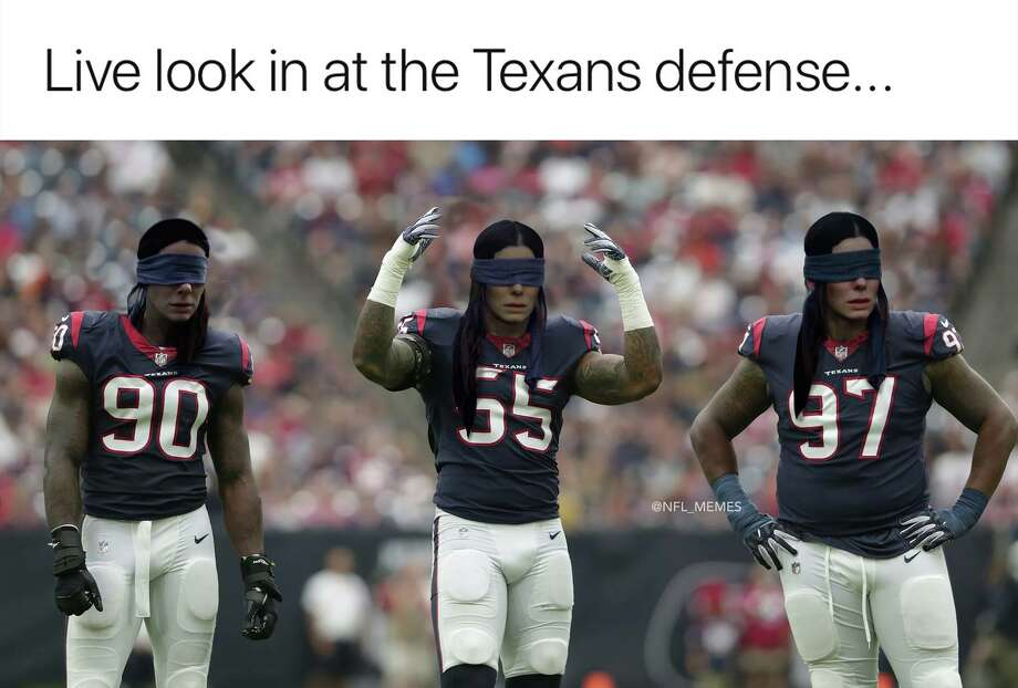 PHOTOS: The best memes from the first round of the NFL playoffs