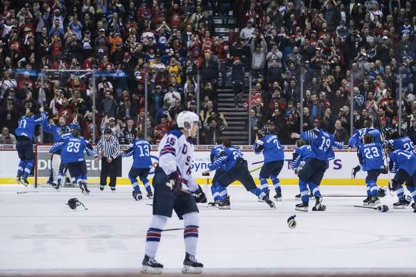 Finland Topples Usa To Claim World Junior Hockey Title Houstonchronicle Com