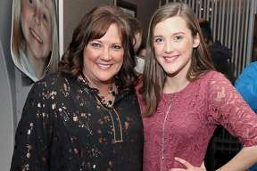 """Were you Seen at Carli O'Hara's 13th Birthday Partyto benefit Ronald McDonald Houseat 60 State PlaceinAlbany on Saturday, January 5, 2019? O'Hara is the founder and President of Real Kids Wear Pink, an organization created to raise money and awareness in honor of her grandmother who survived breast cancer,and was named one of the2018 """"13 Kids Who Care"""" by NewsChannel 13."""