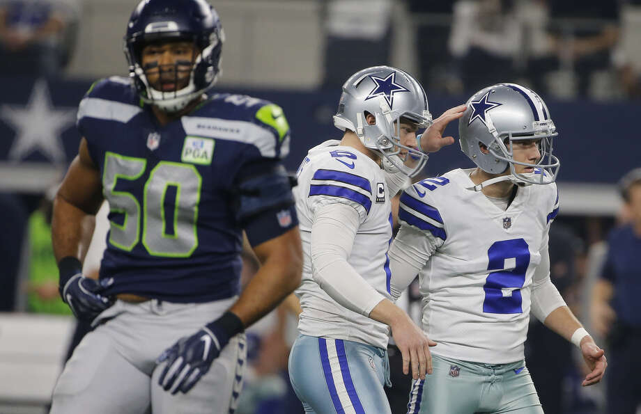 The Seahawks' 2018 season came to an end with a 24-22 loss to the Cowboys on Saturday. Click through the following slideshow for key takeaways from the NFC Wild Card game in Arlington.  Photo: Michael Ainsworth/Associated Press
