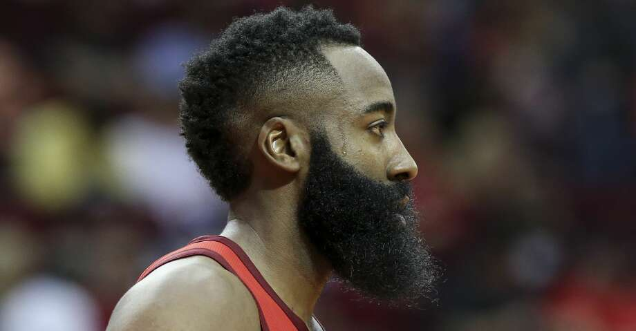 PHOTOS: Rockets game-by-game Houston Rockets guard James Harden (13) during the third quarter of the NBA game against the Oklahoma City Thunder at Toyota Center on Tuesday, Dec. 25, 2018, in Houston. Browse through the photos to see how the Rockets have fared in each game this season. Photo: Yi-Chin Lee/Staff Photographer