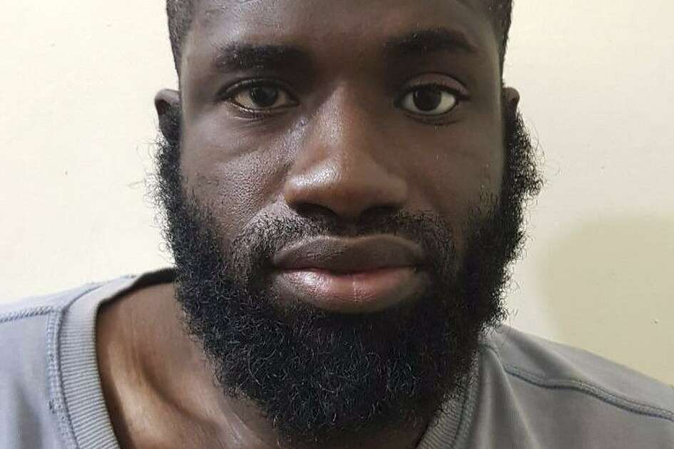 Warren Christopher Clark (Abu Muhammad al-Ameriki), originally from Sugar Land, gave an interview to NBC News in Syria.