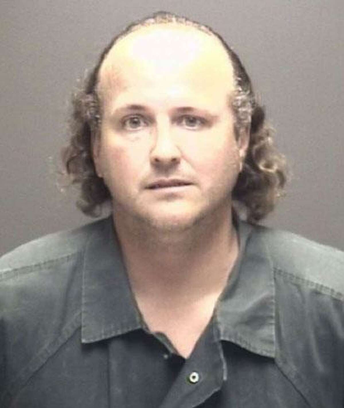 Former Galveston County Judge Christopher Dupuy was convicted Wednesday.