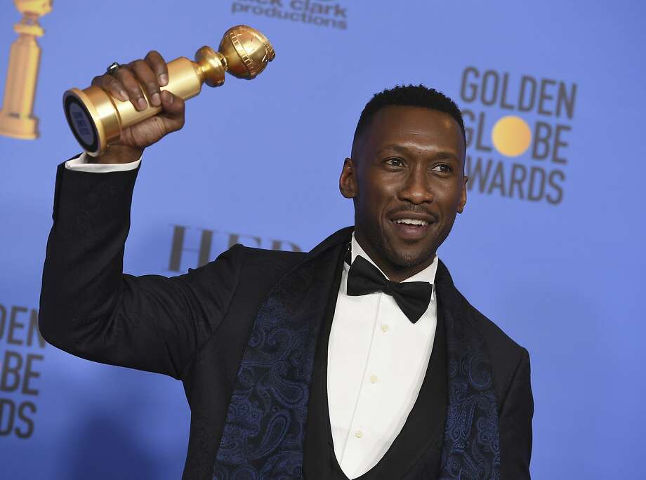 "Mahershala Ali recently won the Golden Globe Award for best performance by an actor in a supporting role in any motion picture for ""Green Book."" Before he was a famous actor, Ali was stomping around the Bay Area. Click through this gallery to see all of Ali's Bay Area ties.  Photo: Jordan Strauss, Associated Press"