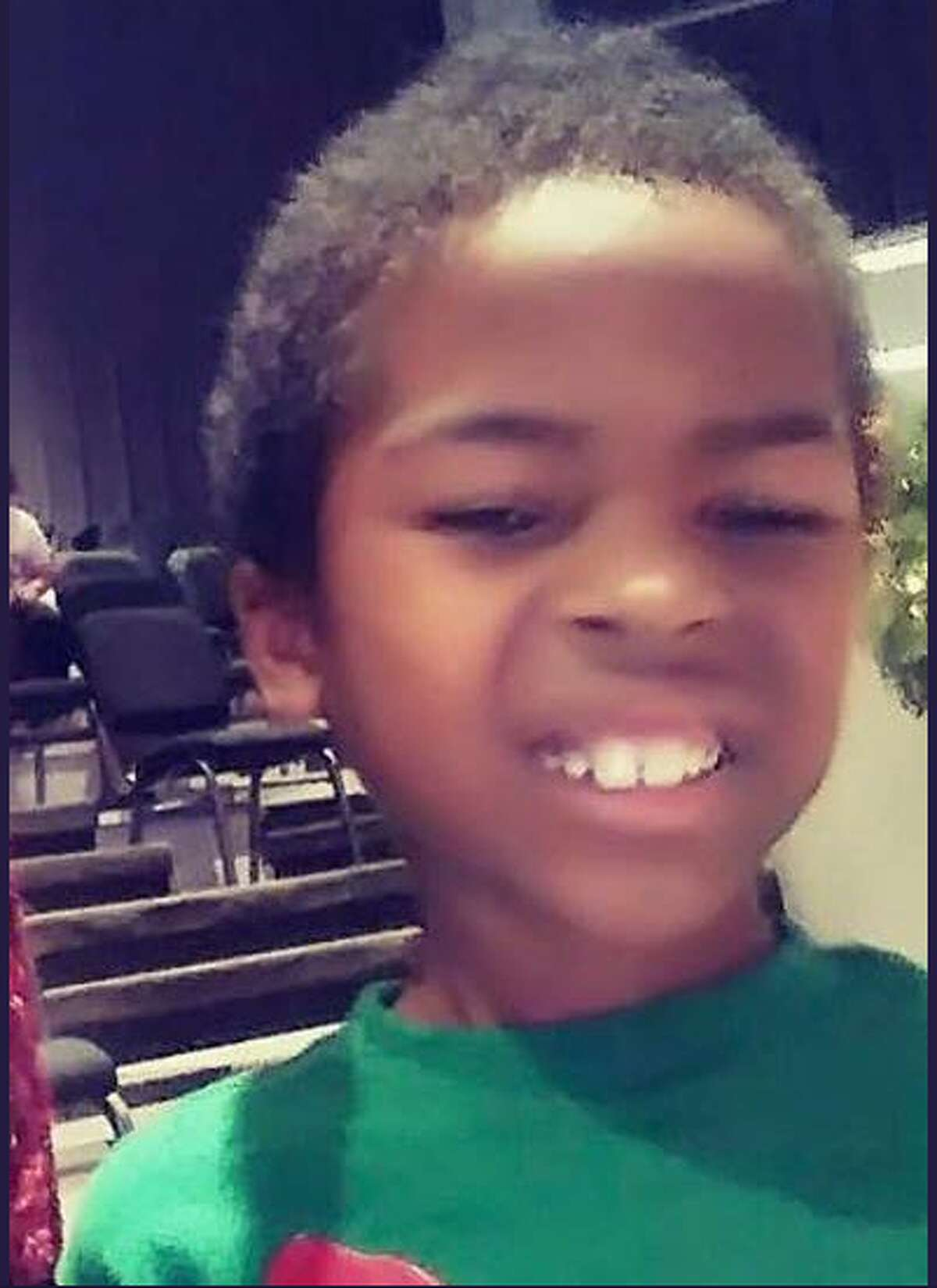 PHOTOS: These missing people were last seen in Houston Xavion Young, 7, went missing from his Texas City apartment on Sunday, and authorities haven't been able to locate him. Authorities say he has a non-verbal form of autism. >>> See more missing people last seen in Houston