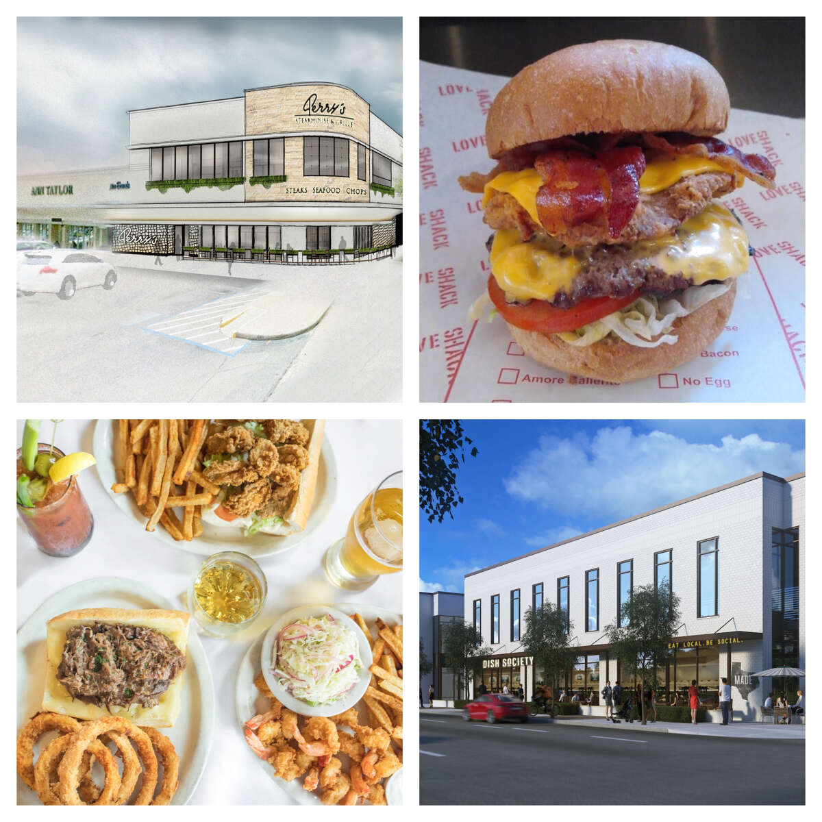 Burger joints, seafood spots, Indian fare and more, get ready for several new restaurants to hit up this winter. >>> Click through the gallery above to see the 13 highly-anticipated restaurants set to open in Houston now through the end of March.