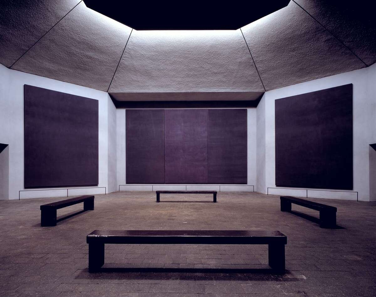 The Rothko Chapel will close down for renovations starting March 4. The renovations will continue through the rest of the year.