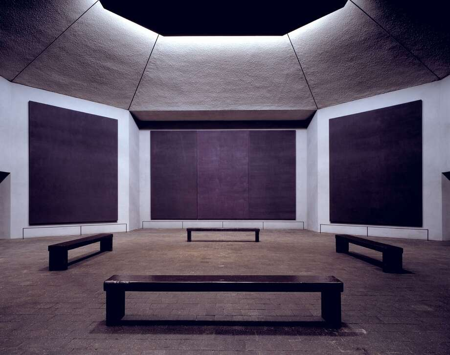 The Rothko Chapel will host a conversation on Tuesday, Jan. 15 at 7 p.m. exploring the influence of Mahatma Gandhi on Dr. King. On Monday, Jan. 21, the chapel will have audio installations of his speeches throughout the day. / Internal
