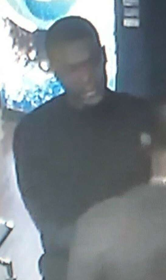 Police believe this is the suspect wanted in the fatal shooting of a man at 17557 Imperial Valley Drive on Sunday, Jan. 6, 2019. Photo: Houston Police Department