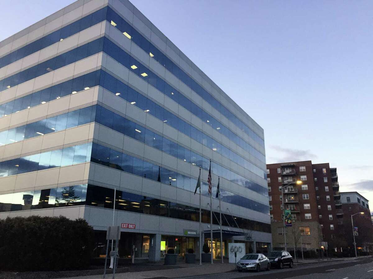 The office building at 600 Summer St., in downtown Stamford, Conn., has sold for approximately $18.2 million.