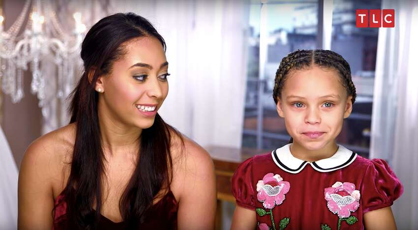The Curry family appeared on a 2019 episode of TLC's