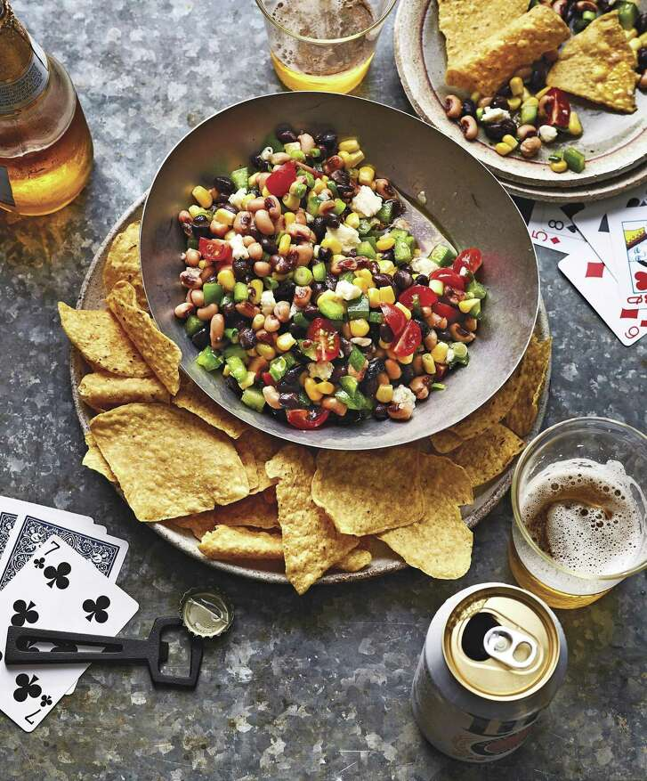 "West Texas Caviar from ""United Tastes of the South"" by Jessica Dupuy"